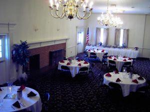 Hall Rental 3939 Oak St Fairfax Va 22030